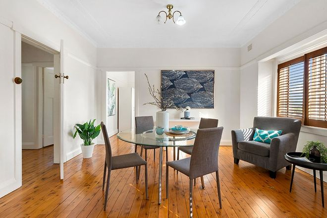 Picture of 3/124 Spit Road, MOSMAN NSW 2088