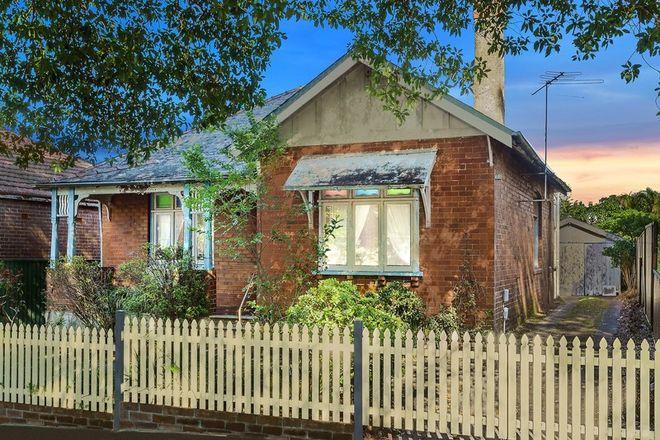 Picture of 47 Kingsland Road, STRATHFIELD NSW 2135