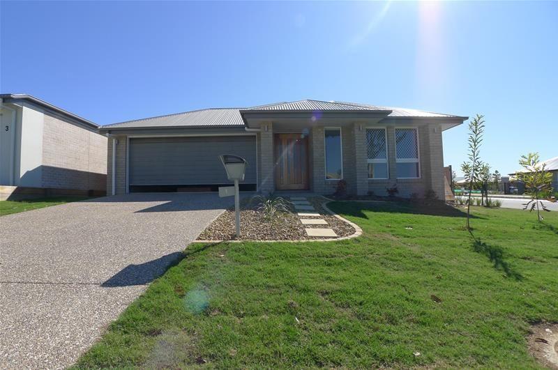 1 Travertine Avenue, Logan Reserve QLD 4133, Image 0