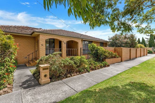 Picture of 56 Belair Avenue, GLENROY VIC 3046