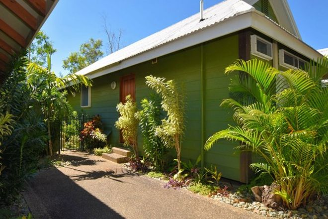 Picture of L2 98 Foxtail Avenue, CARDWELL QLD 4849