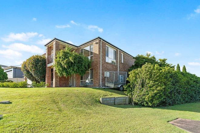 Picture of 1 Julianne Close, BOLWARRA HEIGHTS NSW 2320