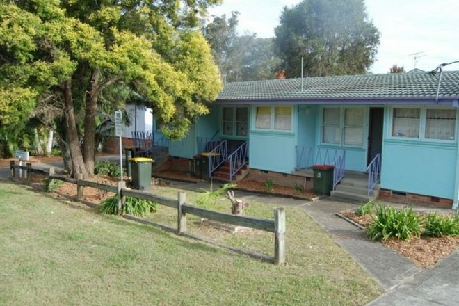 Picture of 12/33 Elrington Avenue, WEST KEMPSEY NSW 2440