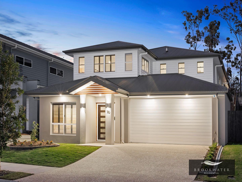 16 Roberts Crescent, Bellbird Park QLD 4300, Image 1