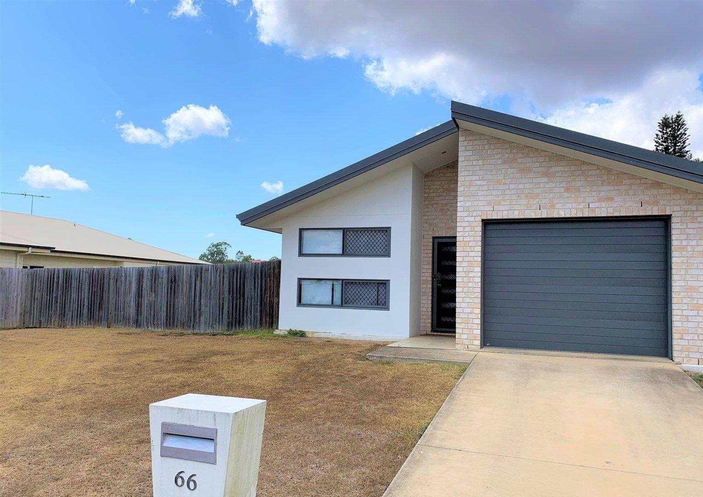 66 North Ridge Drive, Calliope QLD 4680, Image 0