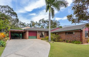 Picture of 10 Glenalwyn Street, Holland Park QLD 4121