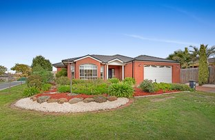 Picture of 10 Stead Street, Roxburgh Park VIC 3064