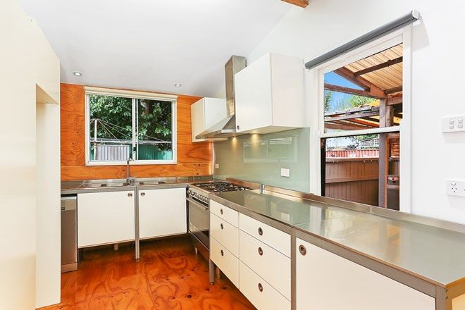 Picture of 60 Thomas Street, ASHFIELD NSW 2131