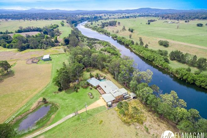 Picture of 753 Turners Flat Road, TURNERS FLAT NSW 2440