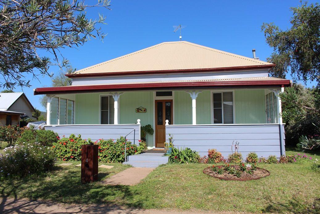 4 Link Street, Bingara NSW 2404, Image 0