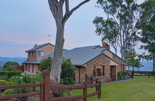 Picture of 221 Robinson Road South, Ocean View QLD 4521