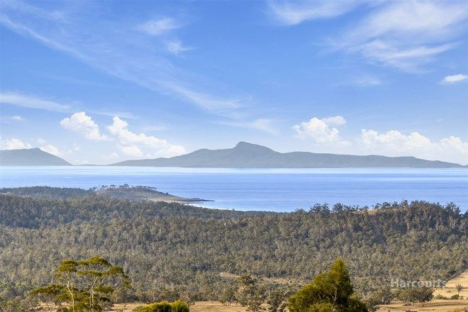 Picture of 9247 Tasman Highway, TRIABUNNA TAS 7190