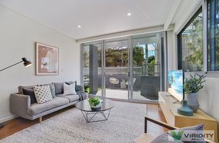 Picture of G03/2 Arthur Street, Marrickville NSW 2204