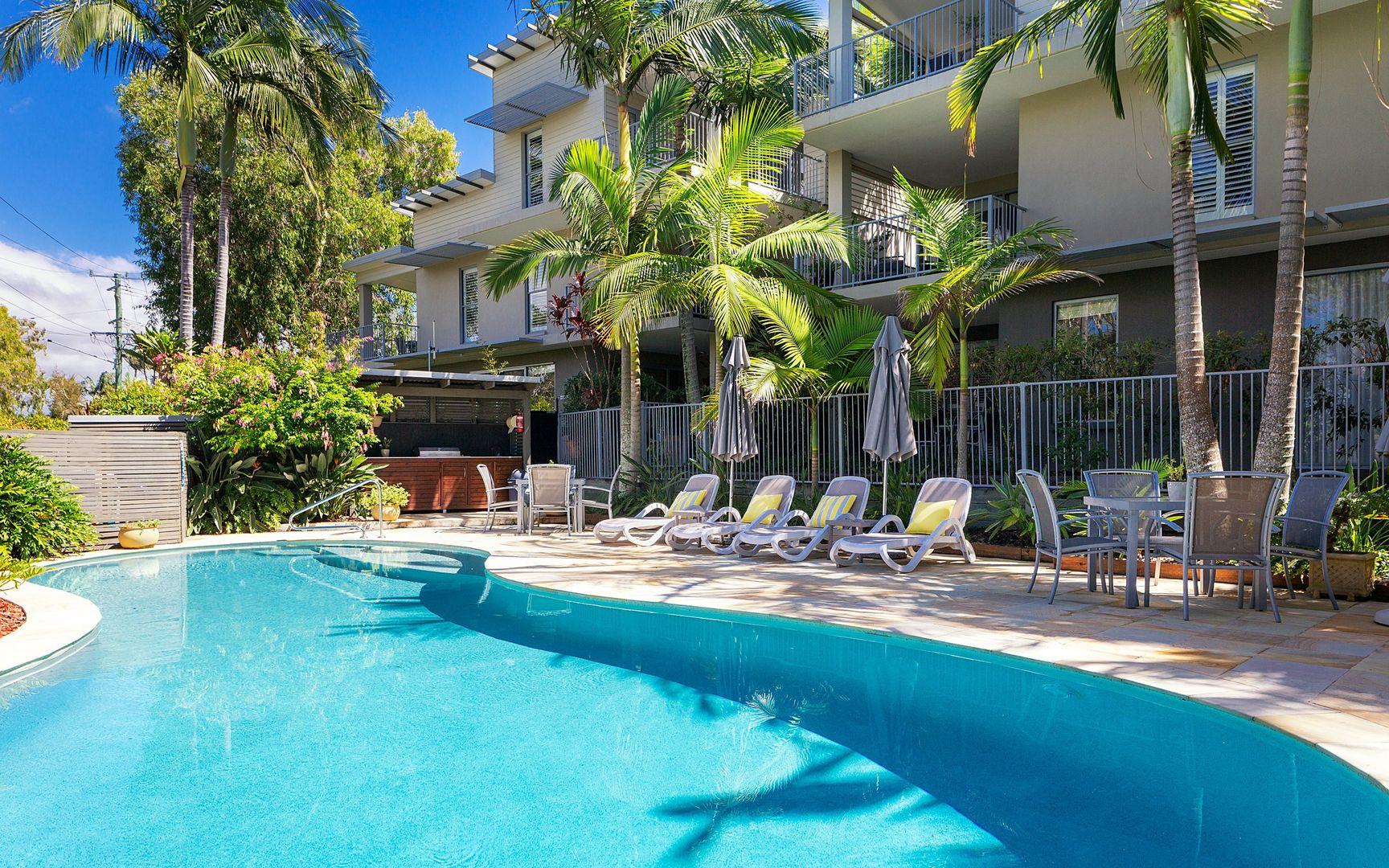 11/152-158 Noosa Parade, Noosaville QLD 4566 - Apartment ...