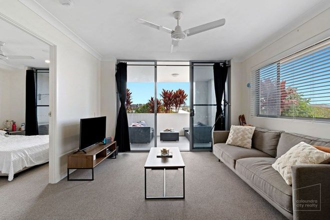 Picture of 37/67 Regatta Boulevard, BIRTINYA QLD 4575