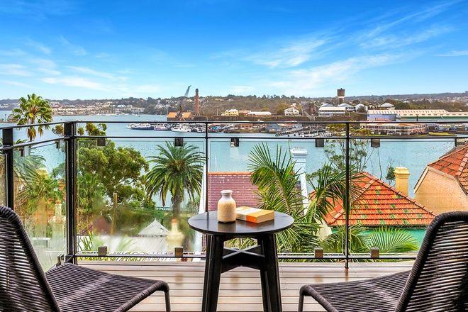 Picture of 39 Glassop Street, BALMAIN NSW 2041