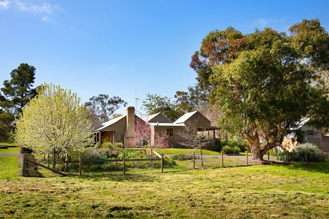 Picture of 6A Hornsby Street, MALDON VIC 3463