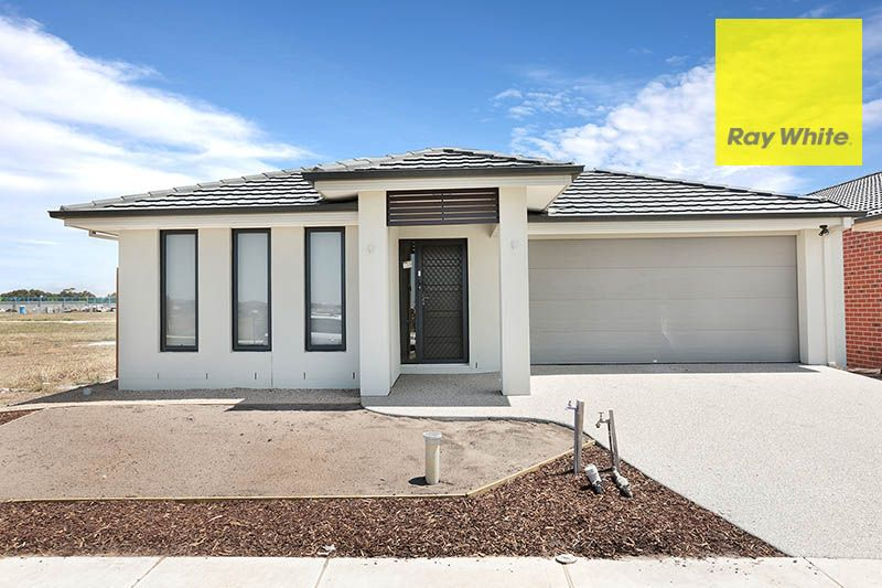 43 Bensonhurst Parade, Point Cook VIC 3030, Image 0