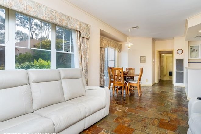 Picture of 18/10 Taronga Place, O'MALLEY ACT 2606