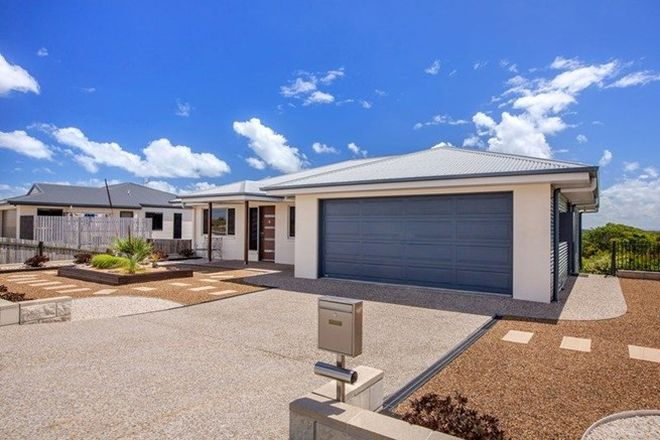 Picture of 5 Sandy View Drive, NIKENBAH QLD 4655