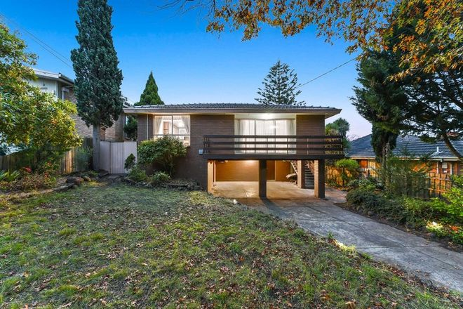 Picture of 15 Caroline Drive, TEMPLESTOWE LOWER VIC 3107