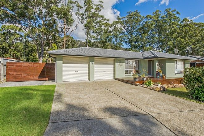 Picture of 5 Lake View Crescent, WEST HAVEN NSW 2443