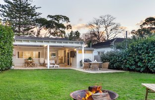Picture of 21 Burrawong Road, Avalon Beach NSW 2107