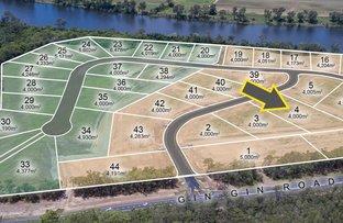 Picture of Lot 4 Pindari Park Estate, Sharon QLD 4670