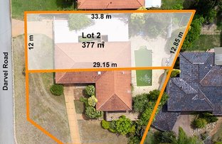 Picture of Prop Lot 2, 5 Darvel Rd, Willetton WA 6155