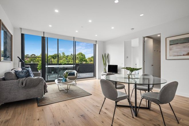 Picture of 2.01/780 Riversdale Road, CAMBERWELL VIC 3124