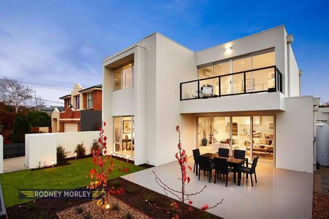 Picture of 1/31 Sylverly Grove, CAULFIELD VIC 3162