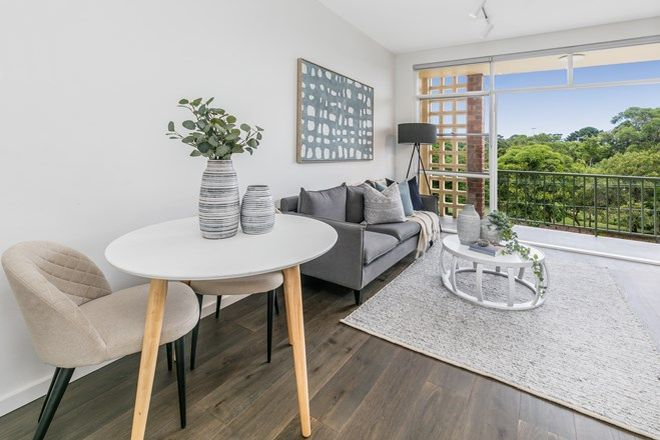 Picture of 14/316 Miller Street, NORTH SYDNEY NSW 2060
