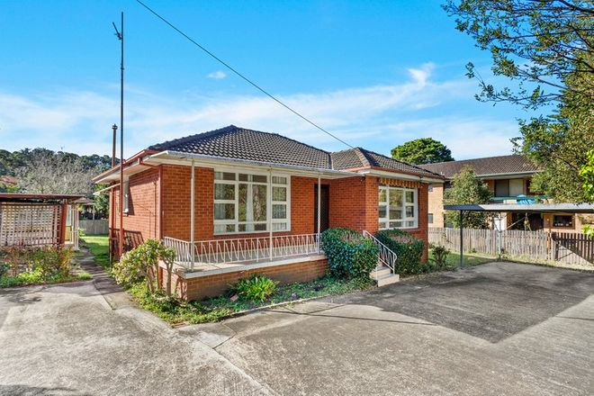 Picture of 15A Robsons Road, KEIRAVILLE NSW 2500