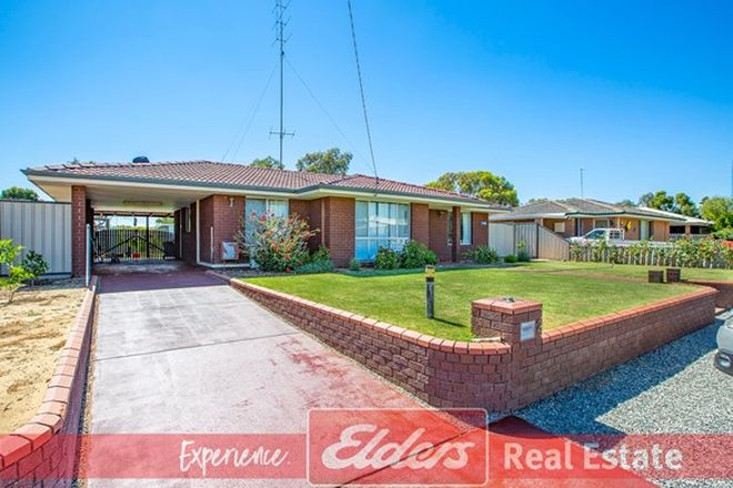 Picture of 2 LYONS WAY, HARVEY WA 6220