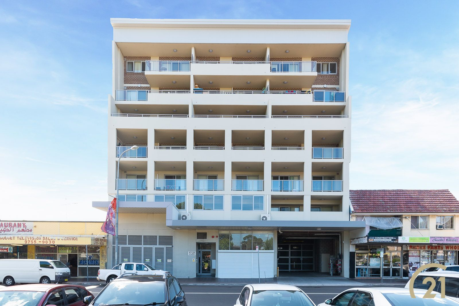 37/17-21 The Crescent, Fairfield NSW 2165, Image 0