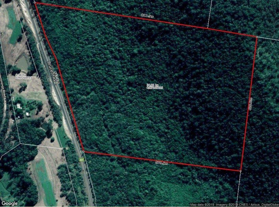 Lot 4 Bruce Hwy, Bauple QLD 4650, Image 0