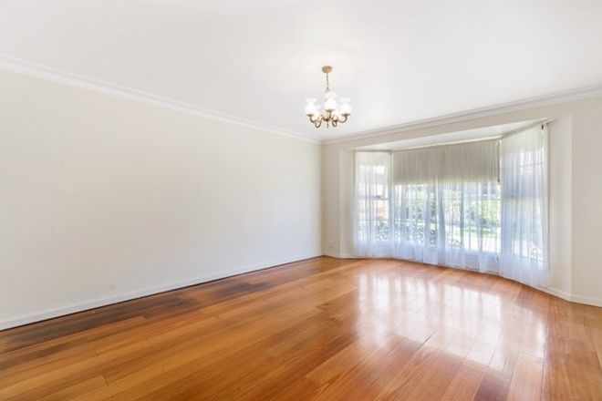 Picture of 2/3-5 Louise Avenue, MONT ALBERT VIC 3127