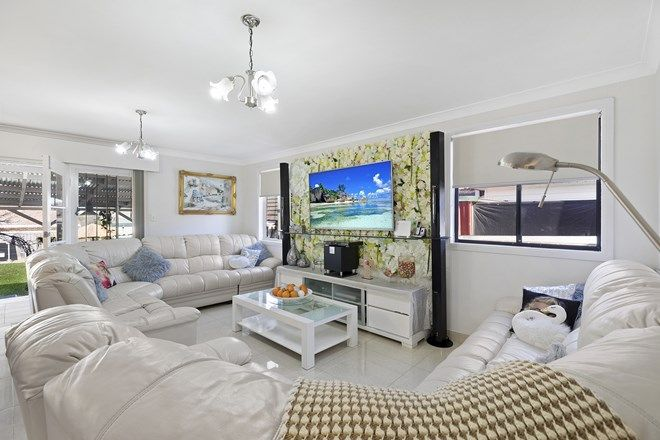 Picture of 31 Townsend Street, CONDELL PARK NSW 2200
