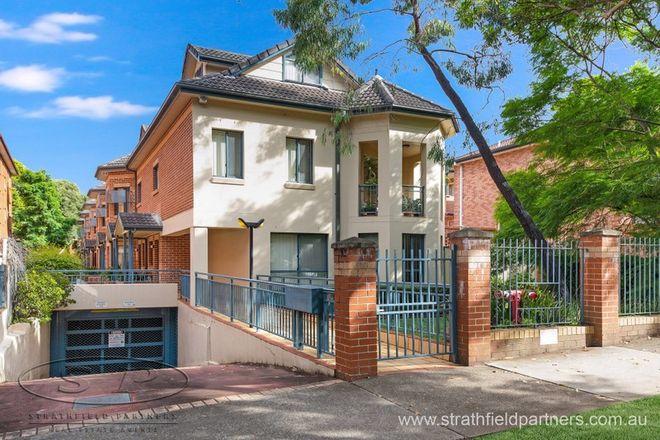 Picture of 3/55-57 Chandos Street, ASHFIELD NSW 2131
