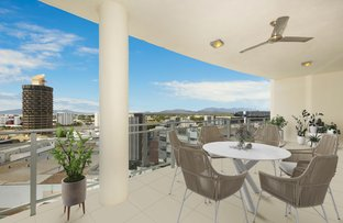 Picture of 603/151 Sturt Street, Townsville City QLD 4810
