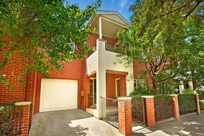 Picture of 89B Ruskin Street, ELWOOD VIC 3184