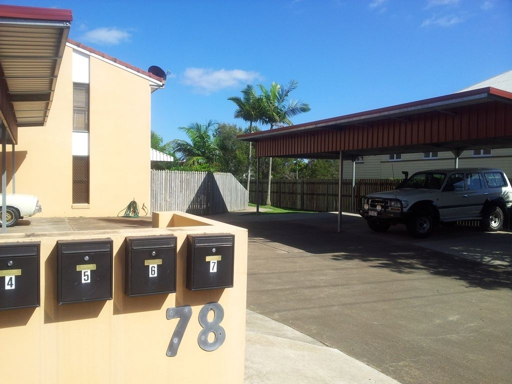 Unit 1/78 March St, Maryborough QLD 4650, Image 0