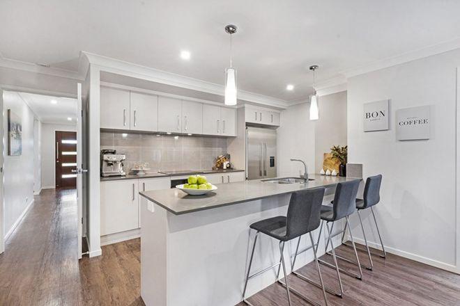 Picture of 51 Burrum Street, THORNLANDS QLD 4164