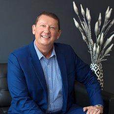 David Peters, Sales representative