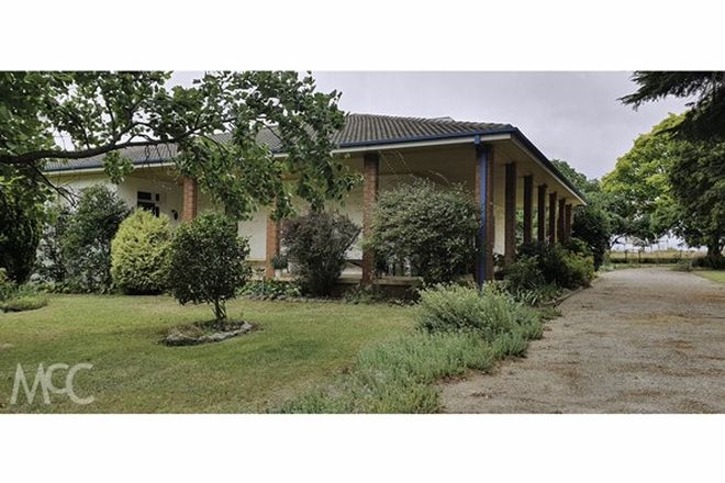 Picture of 'Rosewick' 1012 Vittoria Road, MILLTHORPE NSW 2798