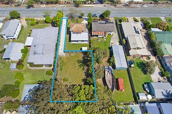 Picture of 242A King Street, CLONTARF QLD 4019