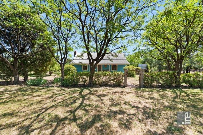 Picture of 1469 Wangaratta-Eldorado Road, ELDORADO VIC 3746