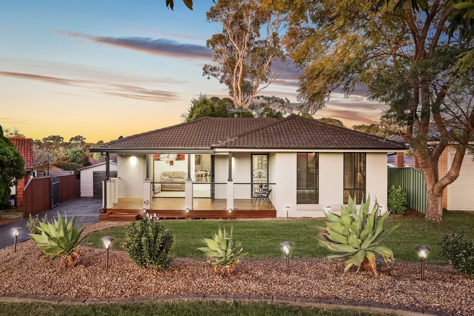 56 Kanangra Crescent, Ruse NSW 2560, Image 0