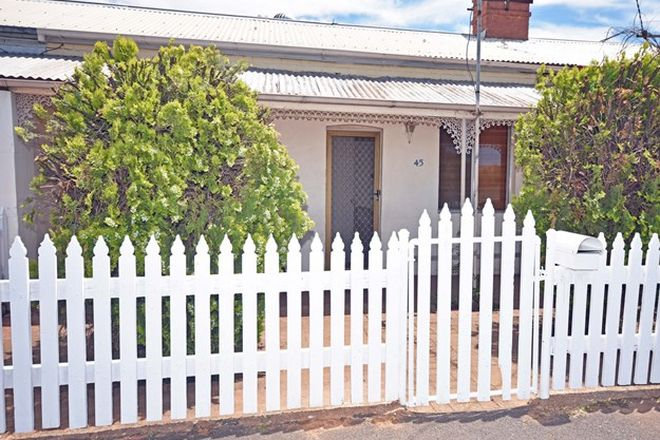 Picture of 45 Gipps Street, DUBBO NSW 2830