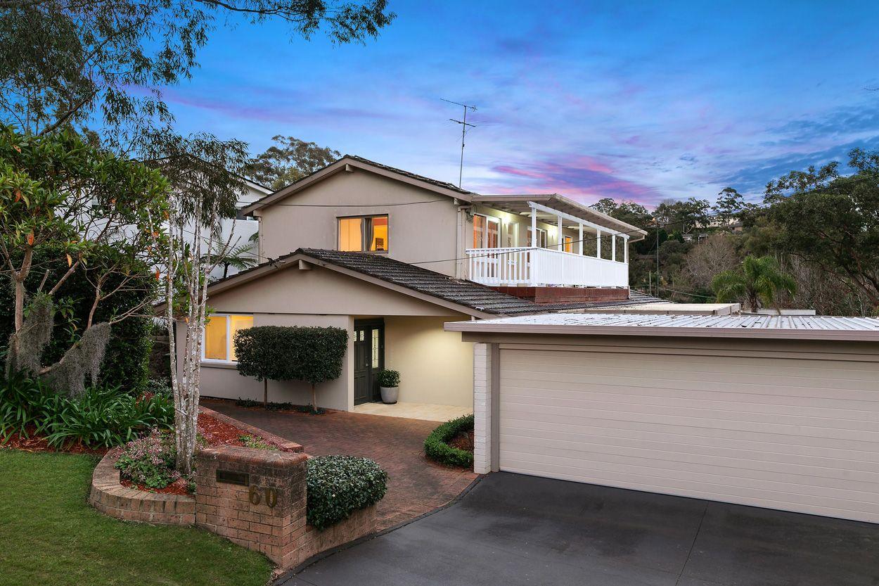 60 Waterhouse Avenue, St Ives NSW 2075, Image 2